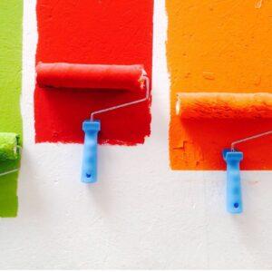外壁塗装で使う塗料のおすすめの種類と選び方|メーカーや耐用年数を比較